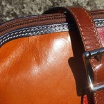 Tornabuoni Made in Italy leather handbag