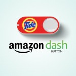 Shopping: la rivoluzione parte da un bottone! amazon dash button