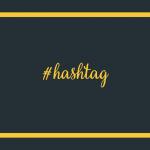 Sedicidee - a cosa servono gli hashtag