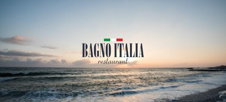 Ristorante Bagno Italia - 16DEE - Sedicidee